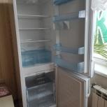 холодильник-морозильник BEKO CSK 34000, No Frost, Челябинск