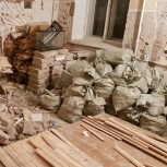 Демонтаж. Вывоз мусора. Вывоз старой мебели., Челябинск