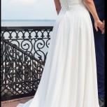 Свадебное платье Nora Naviano 46-48, Челябинск