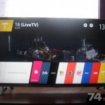 ЖК-телевизор lg 42lb673v(107см)Smart TV,3D,200герц,wi-fi,dvb-t2,usb, Челябинск