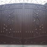 Ворота, Челябинск