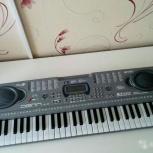Синтезатор Denn DEK860, Челябинск