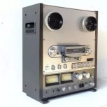 катушечный магнитофон Sony TC-R7-2, Челябинск