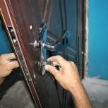 Ремонт дверей на дому, в офисе, Челябинск