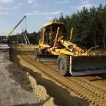 Строительство дорог, Челябинск