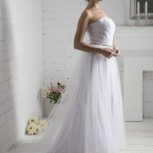 Продам новое свадебное платье, Челябинск