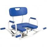 Вращающийся стул для ванной с вырезом Vermeiren Paris, Челябинск