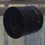 Объектив Nikon 35mm f/1.8G AF-S DX Nikkor, Челябинск