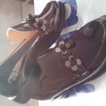 туфли для  школы, Челябинск