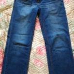 Продам джинсы для беременной на рос. 46-48 размер, Челябинск