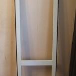 Двер рама из профиля Rehau Sib 70 м, Челябинск