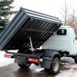 Доставка сыпучих грузов шебинь отсев писок чернозём, Челябинск