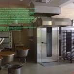 ремонт пищевого-оборудования, Челябинск