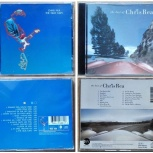 Chris Rea The Best of Chris Rea Blue Cafe 1994-98, Челябинск