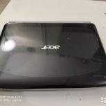 Ноутбук Acer Aspire 2920z, Челябинск