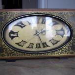 Антикварные часы JANTAR, Челябинск