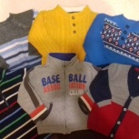 Кофты и рубашки для мальчика 2-4года, Челябинск