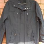 """Куртка O""""Stin. Размер 48 (L). Удлинённая., Челябинск"""