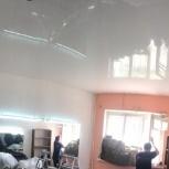 Тканевые потолки *Descor*, Челябинск