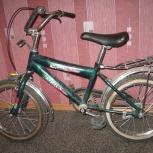 Детский велосипед Sirius, Челябинск