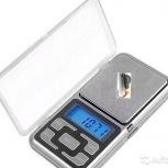 Весы ювелирные особоточные электронные с дисплеем, Челябинск