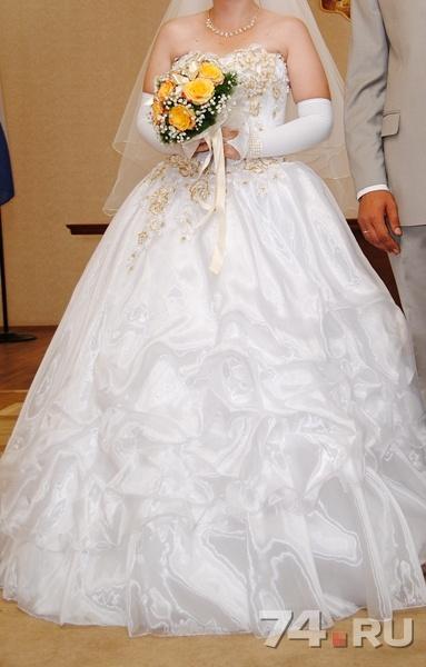 57d15061fa73708 Свадебные платья. Срочно Продам - бесплатные объявления в Челябинске