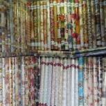 Клеенка Мозайка пвх рулонная 1.4x25 обои супермойк, Челябинск