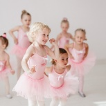 Набор в детскую танцевальню группу, Челябинск