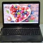 Ноутбук Acer Aspire 5541, Челябинск
