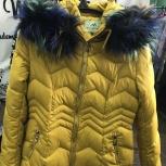 Куртка очень теплая, Челябинск