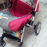 продам прогулочную детскую коляску, Челябинск