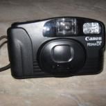 Фотоаппарат пленочный Canon PrimaBF, Челябинск