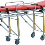 Перевозка лежачего больного на МРТ или на рентген, Челябинск