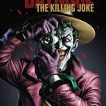 Постер Джокер Бэтмен Комикс Детектив, Челябинск