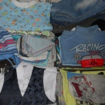 Продам вещи для мальчика на рост 92-104., Челябинск