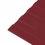 Профнастил С-8 RAL 3011 коричнево-красный 1150х0.4, Челябинск
