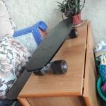 скейт, Челябинск