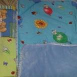Одеяло детское, Челябинск