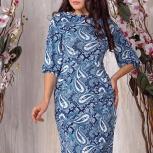 Продам новое платье 52 размера, Челябинск