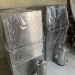 Купольная посудомоечная машина kromo hood 130 DDE, Челябинск
