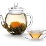 Продам вязанный чай «Abloom tea», Челябинск