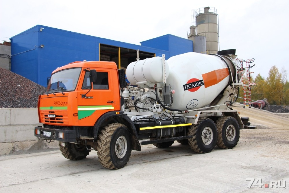 Купить бетон доставка челябинск пва песочно цементный раствор