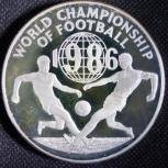 Монета подарочная 100долларов (001арт.нум)Ямайка 1986года, Челябинск