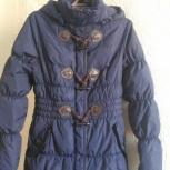 Пуховик-пальто для девочки, Челябинск