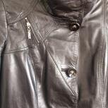 Продам на кожаную куртку, Челябинск