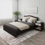 Новая двуспальная кровать 03, Челябинск