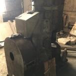 Молот ковочный пневматический М 4129Р б/у, Челябинск