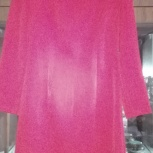 платье красное продам, Челябинск
