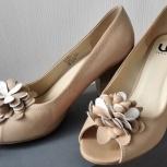 Туфли CentrShoes на каблуке 37 размер, Челябинск
