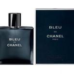 Парфюм Chanel -  Blue De Chanel 100 ml, Челябинск